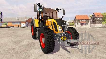 Fendt 724 Vario SCR [communal] v3.0 para Farming Simulator 2013