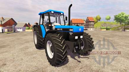 New Holland 8340 para Farming Simulator 2013