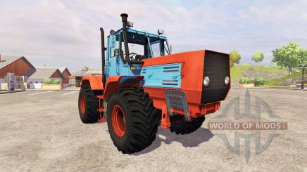 T-150K [pack] v2.0 para Farming Simulator 2013