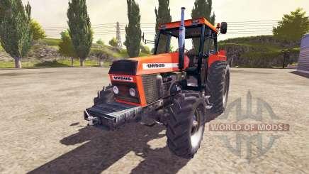 URSUS 1614 v1.0 para Farming Simulator 2013