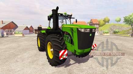 John Deere 9560R para Farming Simulator 2013