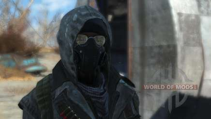 The Rebel para Fallout 4