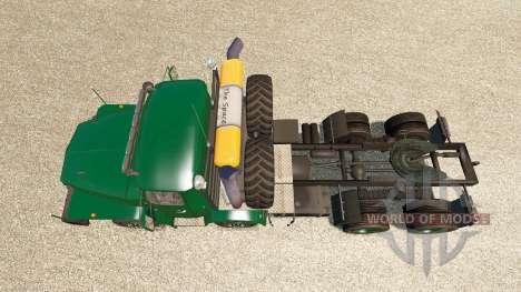 Ural-43202 para Euro Truck Simulator 2