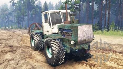 T-150K HTZ v2.0 [03.03.16] para Spin Tires