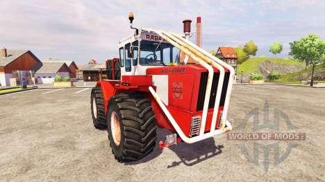 RABA Steiger 250 [final] para Farming Simulator 2013