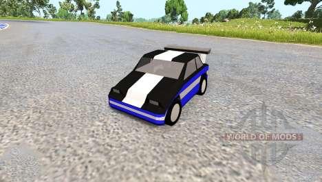 RG R-C para BeamNG Drive