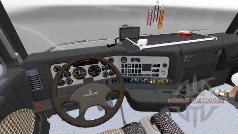 MAZ-5440А9 para Euro Truck Simulator 2