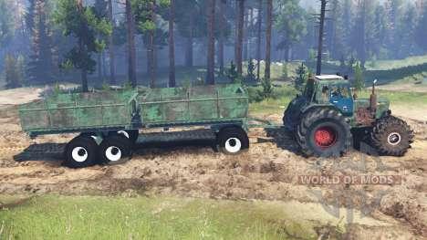 MTZ-82 Bielorruso v16.04.16 para Spin Tires