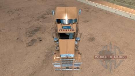 Milli Mucadele para American Truck Simulator