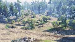 Pineville Trails