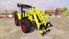 CLAAS Arion 640 FL v2.0