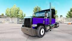 La piel Picada 93 para el camión Peterbilt 389