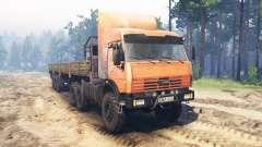 KamAZ-44108 KAMAZ-44118 v01.05.16