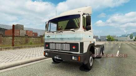 MAZ-64227 para Euro Truck Simulator 2