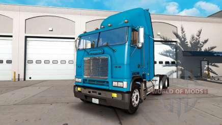 Freightliner FLB [update] para American Truck Simulator