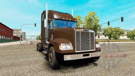 Freightliner FLD 120 para Euro Truck Simulator 2