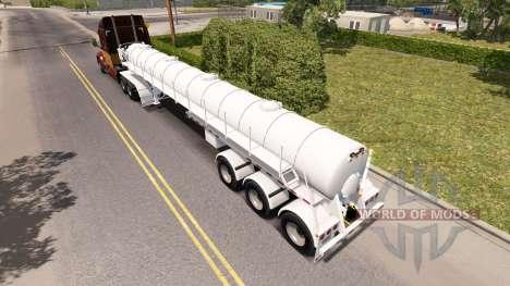 Semi-Remolque Dorahaul para American Truck Simulator