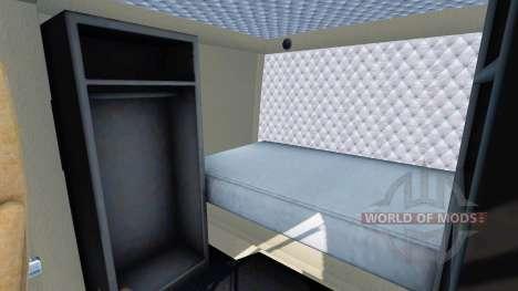 International Eagle 9300i para American Truck Simulator