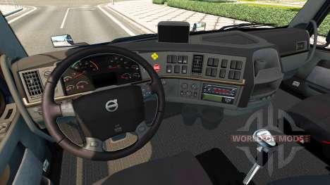 Volvo VNL 780 v0.5 para Euro Truck Simulator 2