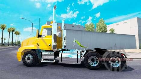 Mack Vision para American Truck Simulator