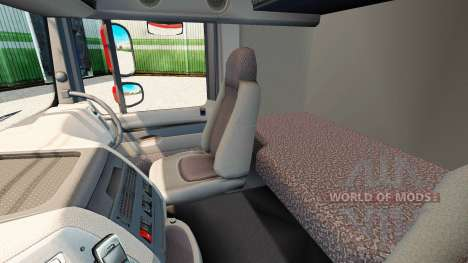 DAF CF 85 para Euro Truck Simulator 2