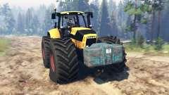 Deutz-Fahr Agrotron X 720