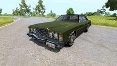 Ford LTD 1975 [redux]