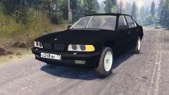 BMW 750Li (E38)