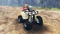 ATV Outlander