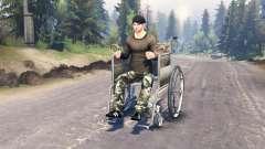 Acceso para sillas de ruedas