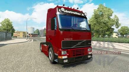 Volvo FH12 420 para Euro Truck Simulator 2