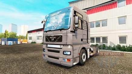 MAN TGA 18.440 para Euro Truck Simulator 2