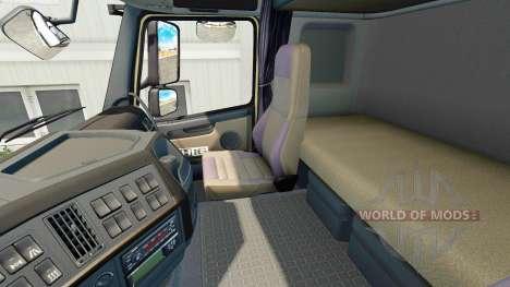 Volvo VM para Euro Truck Simulator 2