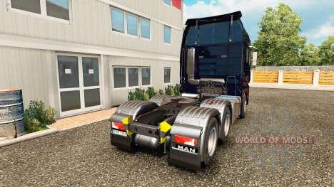MAN TGA 18.440 v1.2 para Euro Truck Simulator 2