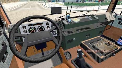 Volvo F10 P. Bjarne Andersen para Euro Truck Simulator 2