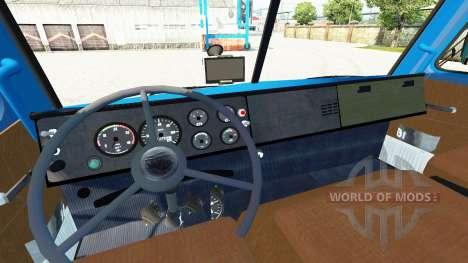 MAZ-504 para Euro Truck Simulator 2