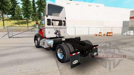 Peterbilt 579 4x2 para American Truck Simulator