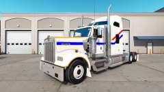 La piel de VIT Bicentenario del camión Kenworth