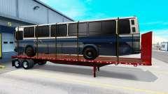 Una colección de nuevos trailers con carga