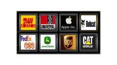 Logotipos de empresas
