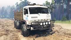 KamAZ-43114 v2.0