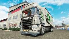 Scania R730 BDF