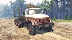 ZIL-131 8x8