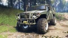 GAZ-2975 Tigre v3.0