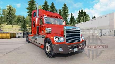 Freightliner Coronado [update] para American Truck Simulator