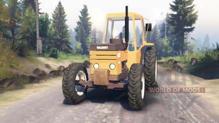 Valmet 602 para Spin Tires