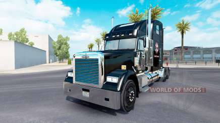 Freightliner Classic XL [fixed] para American Truck Simulator