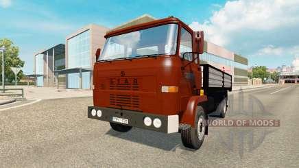 FSC Star 200 v4.0 para Euro Truck Simulator 2