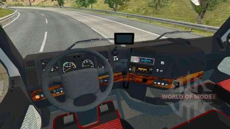 Volvo FH12 460 [final] para Euro Truck Simulator 2