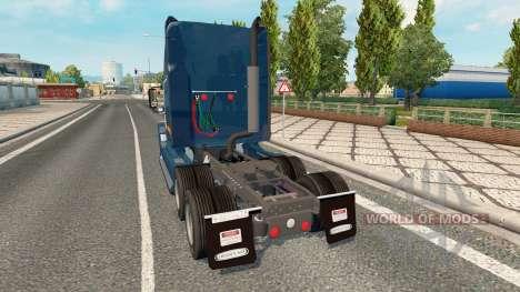 Freightliner Century Class v2.0 para Euro Truck Simulator 2